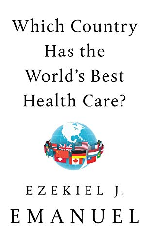 Which Country Has the World's Best Health