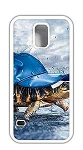 FSKcase? Digital Turtle Hard PC case for samsung galaxy s5 5d