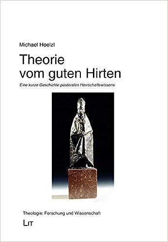 Image result for Theorie vom guten Hirten