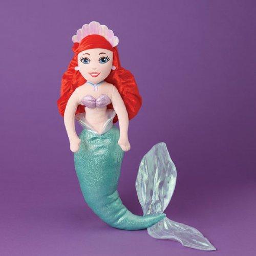 Ariel Plush Doll