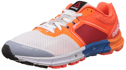Sport Cushion Atomic Orange Reebok Rouge De Homme Running 3 One 0 Bleu Blanc Chaussures Entrainement blanc qTwZ65T