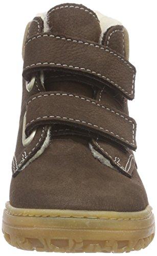 Ricosta Malis Unisex-Kinder Chukka Boots Braun (marone 286)