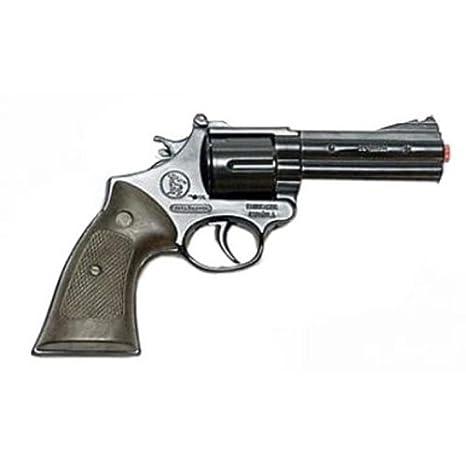 Gonher Oeste Pistola Tiros 12 Del PZukXTOi