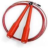 Corda de Pular Profissional - Speed Rope Long 2.0 com Rolamentos de Esferas