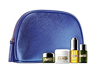 La Mer 5 Piece Travel Size Skincare Set