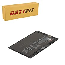 Battpit™ Laptop / Notebook Battery Replacement for HP EliteBook Folio 9480m J5P80UT (3514mAh / 52Wh) (Ship From Canada)