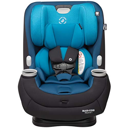 Maxi-Cosi Pria 3-in-1 Convertible Car Seat, Harbor Side, One Size