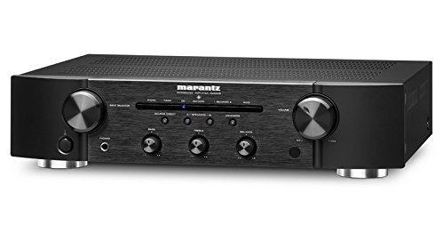 Marantz PM5005 Stereo-Vollverstärker schwarz