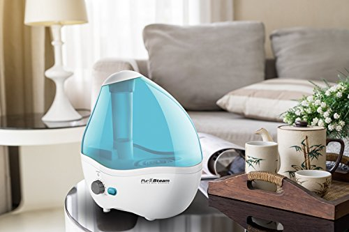 PurSteam-Ultrasonic-Cool-Mist-Humidifier-Superior-Humidifying-Unit-with-Whisper-Quiet-Operation-Automatic-Shut-Off-and-Night-Light-Function-22-L-Water-Tank-up-to-17-hours-Operating-Time