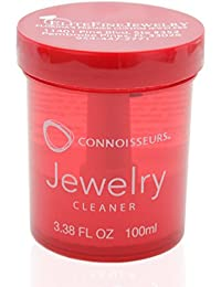 Fine Precious Jewelry and Gem Cleaner by Connoisseurs 4 fl.oz.