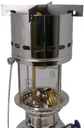 Pelam – Hornillo para lámpara Petromax – gris – 0.45 Kg ...