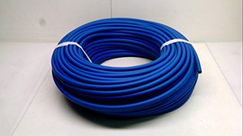 Smc In-241-3308Bu, Tubing, Double Walled, Blue In-241-3308Bu by SMC Corporation