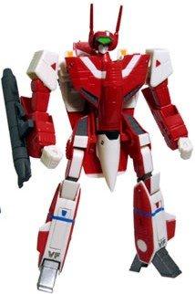 Robotech Macross Series 2: 1/100 Scale VF-1J Valkyrie Milia