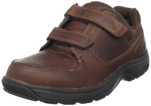 Dunham Men's Winslow Oxford, Brown-9 2E US