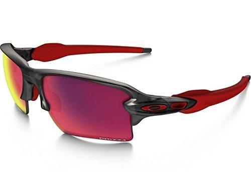 1d5aff5f7a6 Oakley Men s Flak 2.0 Xl OO9188 Sunglasses - Buy Online in UAE ...