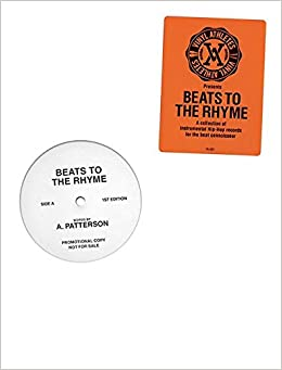 Albert D. Patterson - Beats To The Rhyme