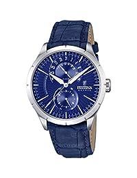 Festina F16573/7, Men's Wristwatch