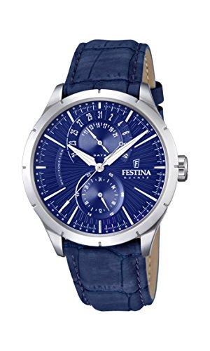 GENUINE FESTINA Watch Male - f16573-7