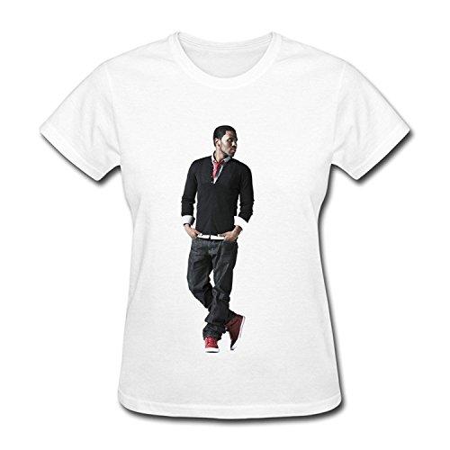 Women's Jason Derulo Art T-shirt [Apparel]