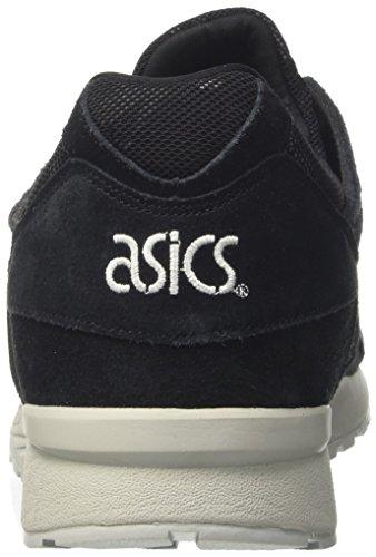 Para lyte Asics nero Negro V Gel Zapatillas Hombre U55Iwr