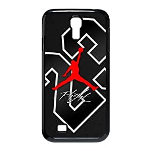 Custom Michael Jordan Case for Samsung Galaxy S4 IP-6878