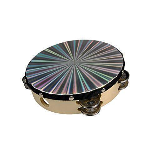 Musical Tambourine 8