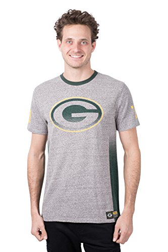 Ultra Game NFL Green Bay Packers Men