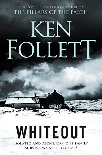 Amazon.com: Whiteout eBook: Ken Follett: Kindle Store