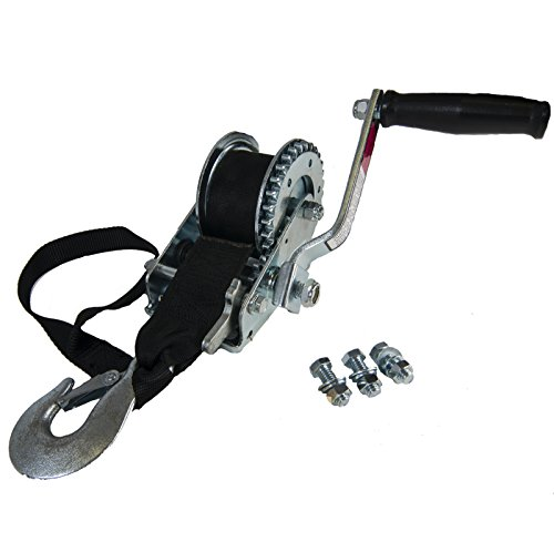 Bow Pwc (Winch with Bow Loop 900lb)
