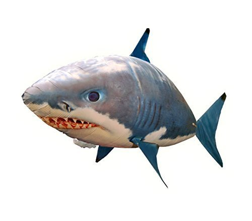 Air Swimmers Remote Control Flying Shark -
