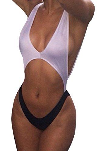 Viottis Bandage One Piece Swimsuit Monokini product image