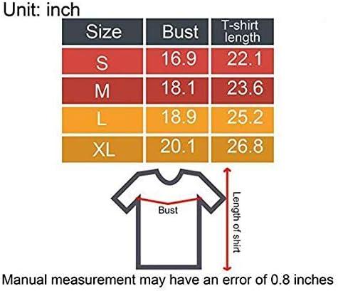 Martin Garrix Youth Tee Shirt Tshirt for Girls Boys Round Neck Short Sleeve