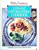 Betty Crocker's Low-Fat, Low-Cholesterol Cookbook, Betty Crocker Editors, 0130844845