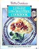 Betty Crocker's Low-Fat, Low-Cholesterol Cookbook, Betty Crocker Editors, 0130844845