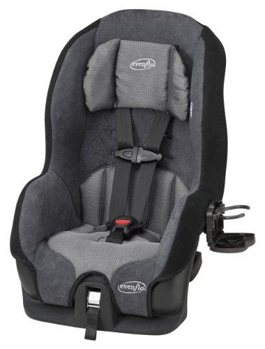 Evenflo Tribute LX Convertible Car Seat, Saturn