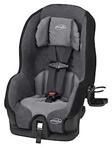 Amazon Evenflo Tribute LX Convertible Car Seat Saturn