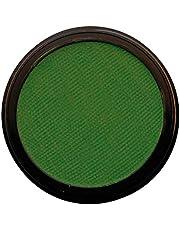 Eulenspiegel 180440 - professionele aqua make-up make-up - parelglans-groen - 30 g