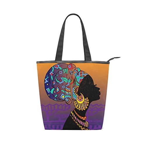 buy online 76c9f 50d09 Diseño Con Mujer Bolso Vintage Estilo De Jeansame Para Étnico Cremallera  Lona g4zCqgxwB