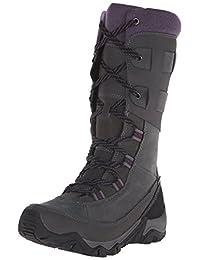 Merrell POLARAND ROVE PEAK WTPF/BLACK Hiking Boots