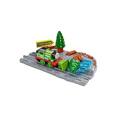 Thomas & Friends Take-n-Play Lake Levee Repair: Toys & Games