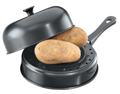 Stove Top Potato Baker by WalterDrake
