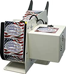 TAL-450 Label Dispenser with Photo Cell ...