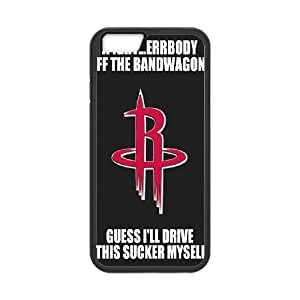 Custom Phone Case Houston Rockets For iPhone 6,6S 4.7 Inch R55402