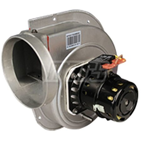 Goodman 80% 0131G00009 Draft Inducer Blower Motor 1/32HP 230V