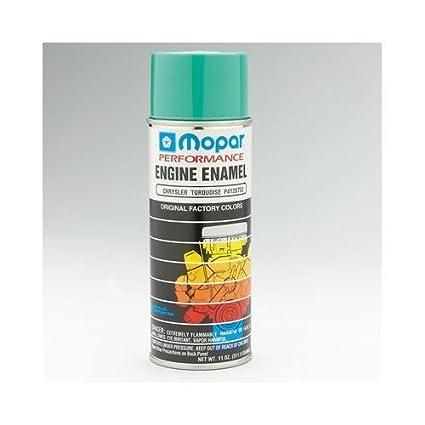 Amazon com: Mopar Performance Parts P4120752: Paint, Engine, Enamel