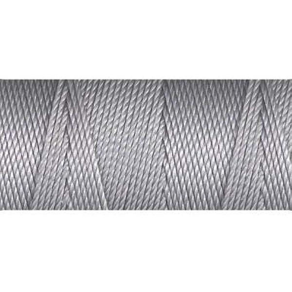 Capri C-Lon 0.4mm Bonded Nylon Fine Bead Cord