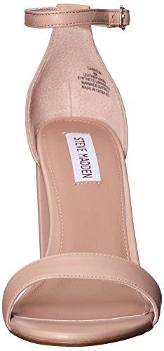 In Delle Carrson Sandalo Pelle Donne Steve Blush Vestito Madden YZn5Hx0