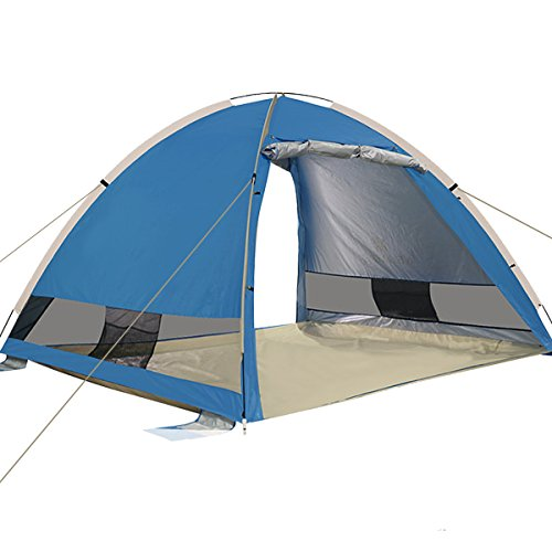 Freebiemom Amazon giveaway ...  sc 1 st  Freebie Mom & G4Free Large Pop Up Beach Tent 3-4 Person Instant Easy Up Outdoors ...