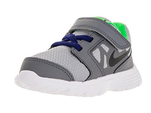 Nike Downshifter 6 (TD) - Zapatillas infantil, multicolor Multicolor