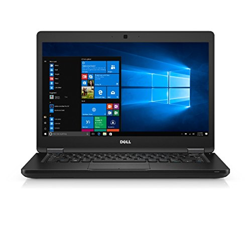 Click to buy Dell Latitude 5480 Business Laptop   14.0 inch FHD Anti-Glare LCD   Intel Core 7th Generation i7-7600U   16 GB DDR4   512 GB SSD   Windows 10 Pro - From only $1400